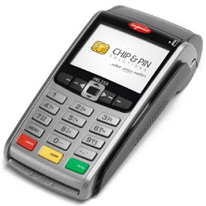 Ingenico smart terminals POS payment solutions