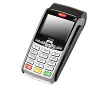 Ingenico iWL250 GPRS, CTLS POS-терминал купить в
