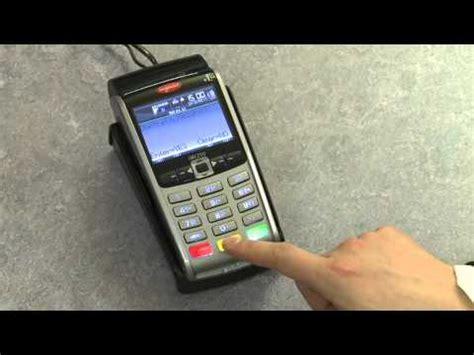 Ingenico iWL250 GPRS POS-terminals B2Ueu